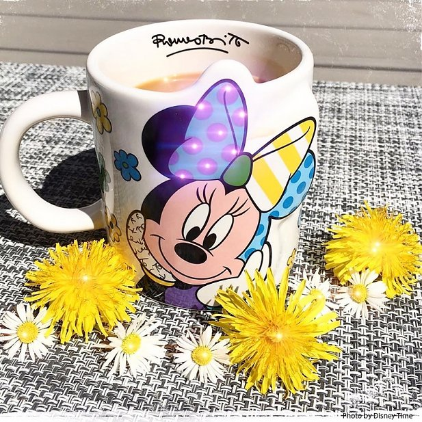 Blogger Disney__Time
