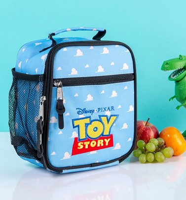 Disney Pixar Toy Story Clouds Lunchbox from Hype