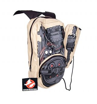 Ghostbusters Proton Pack Backpack