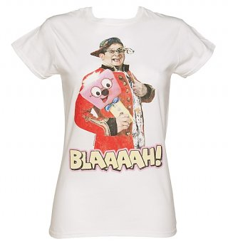 Women's Timmy Mallett Photo Print T-Shirt