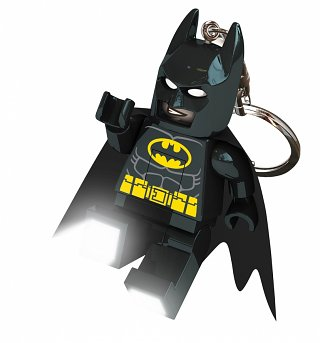 Lego Batman DC Superheroes Key Light