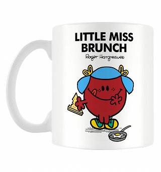 Little Miss Brunch Mug