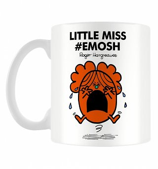 Little Miss Emosh Mug