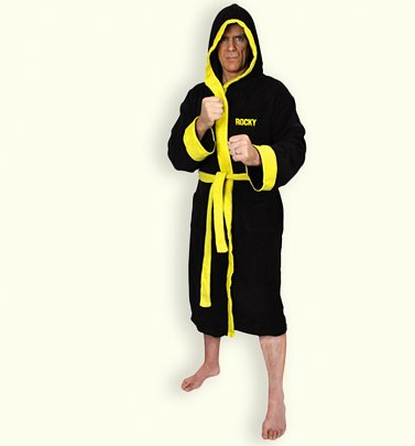 d6998f3688 Men s Rocky Dressing Gown