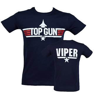 Men's Top Gun Viper T-Shirt
