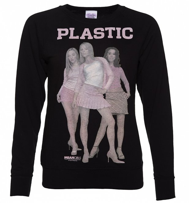Women's Mean Girls Team Plastic Jumper