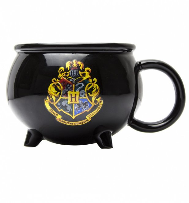 3D Harry Potter Cauldron Mug