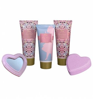 Alice In Wonderland Queen of Hearts Disney Pamper Set