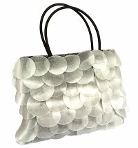 Artisan Coca-Cola Piraupet Handbag from Coletivo