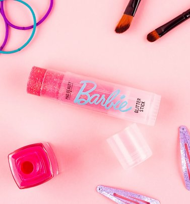 Barbie Chubby Glitter Stick from Mad Beauty