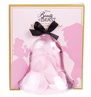 Beauty And The Beast Disney Rose Bath Petals