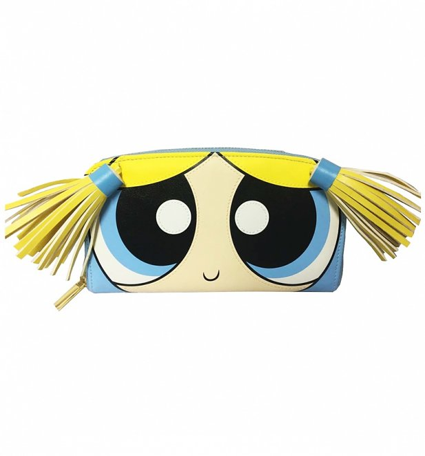 Bubbles Powerpuff Girls Purse