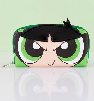 Buttercup Powerpuff Girls Purse