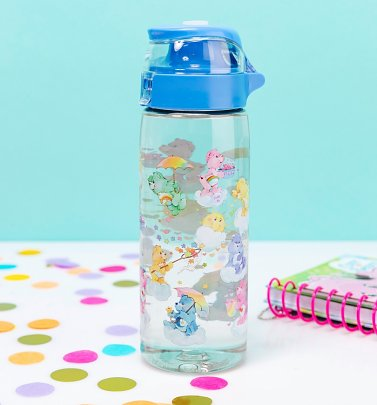 Care Bears Water Bottle