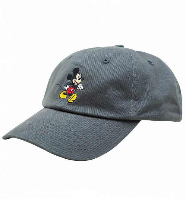 f8ff4911d54 TS Charcoal Disney Mickey Mouse Baseball Cap from Hype 24 99 Cut-617-662.jpg