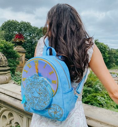 Cinderella Carriage Disney Backpack from Danielle Nicole