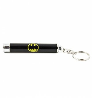 DC Comics Batman Projection Torch