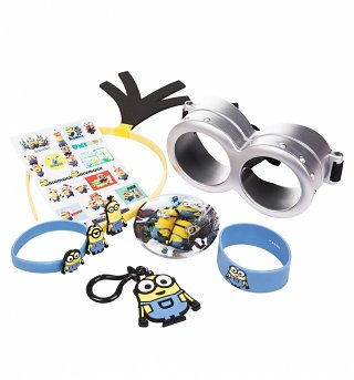 Despicable Me Minions Large Gift Set