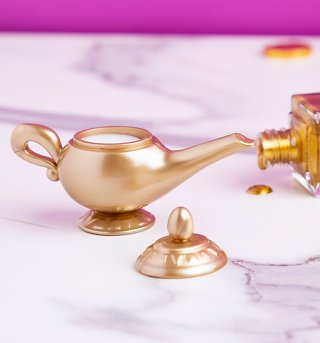 Disney Aladdin Magic Lamp Colour Changing Lip Balm