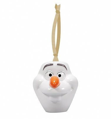 Disney Frozen Olaf Hanging Decoration