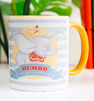 Disney Classic Dumbo The Elephant Mug