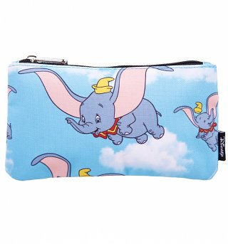 Disney Dumbo Wash Bag from Loungefly