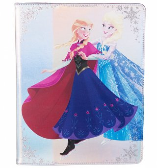 Disney Frozen Foldable iPad Case