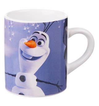 Disney Frozen Olaf The Snowman Mini Mug