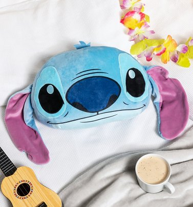 Disney Lilo and Stitch Cushion
