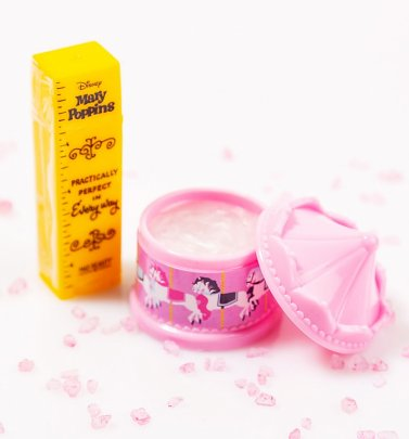 Disney Mary Poppins Sugar Sweet Lip Balm Duo from Mad Beauty