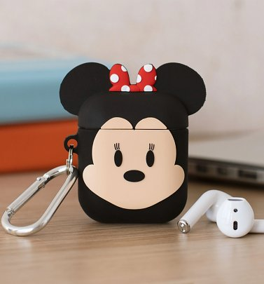 Disney Minnie Mouse AirPods Case