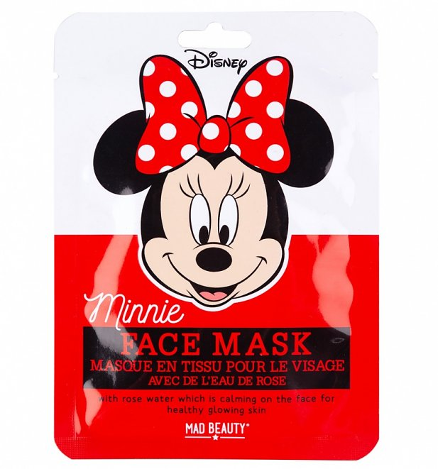 Disney Minnie Mouse Face Mask