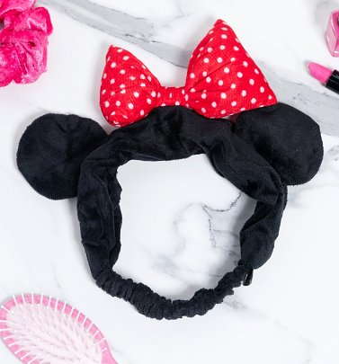 Disney Minnie Mouse Headband from Mad Beauty
