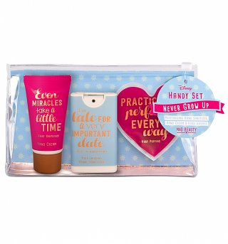 Disney Never Grow Up Quotes Handy Toiletries Set
