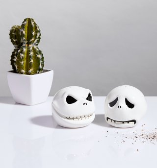 Disney Nightmare Before Christmas Salt and Pepper Shakers from Funko