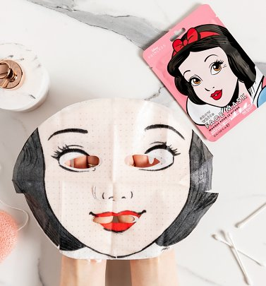 Disney POP Princess Snow White Face Mask