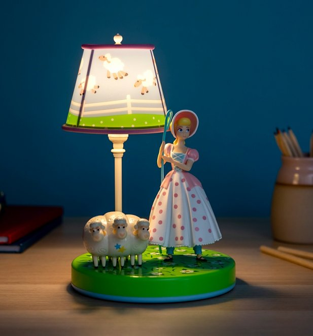 Disney Pixar Toy Story Bo Peep Lamp