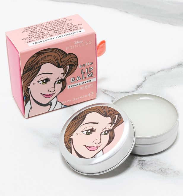 Disney Princess Beauty And The Beast Lip Balm from Mad Beauty