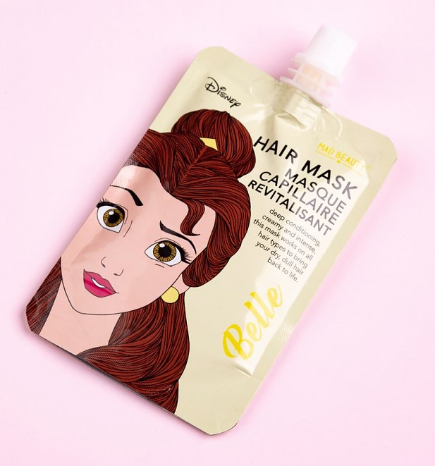 Disney Princess Beauty & The Beast Belle Hair Mask