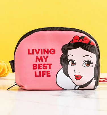 Disney Princess Snow White Makeup Bag