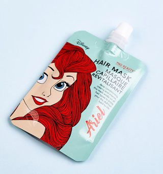 Disney Princess The Little Mermaid Ariel Hair Mask