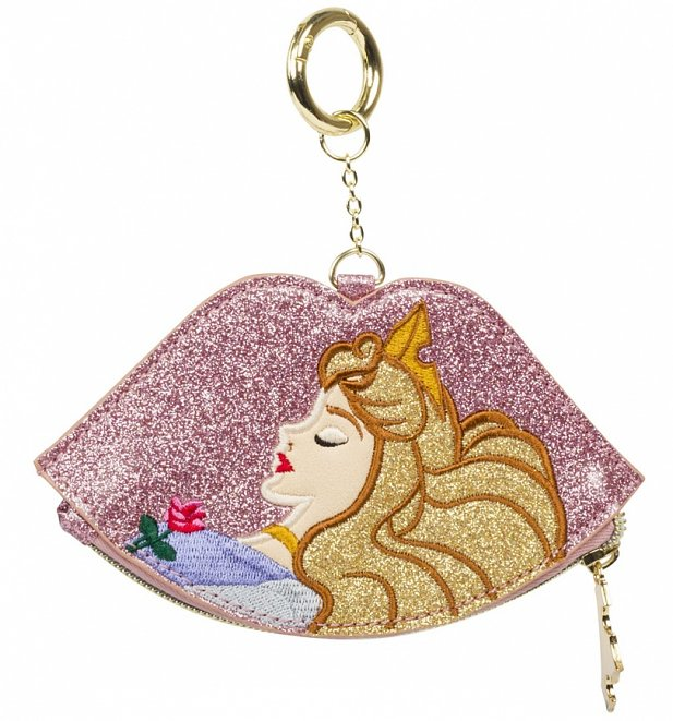 Disney Sleeping Beauty Coin Purse from Danielle Nicole
