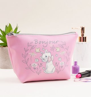 Disney The Aristocats Marie Cosmetic Bag from Mad Beauty