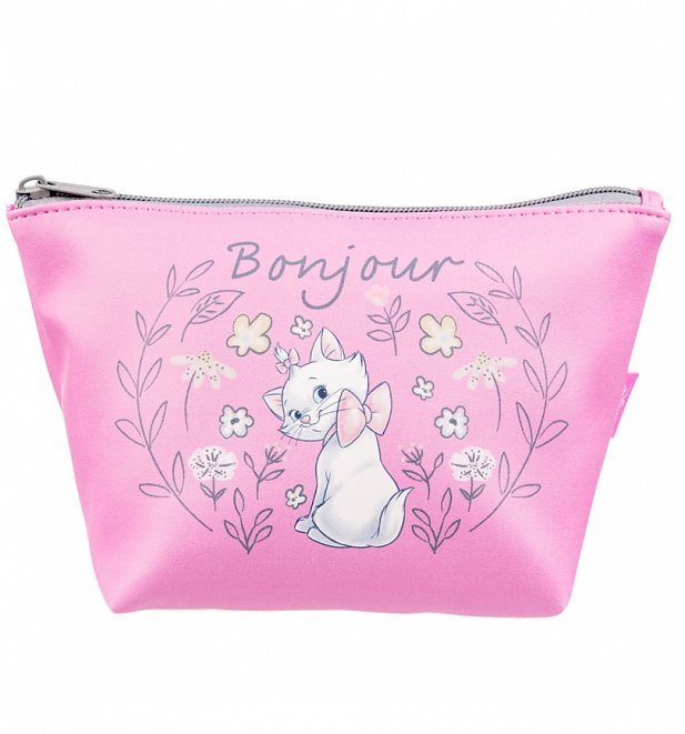 Disney The Aristocats Marie Make Up Bag from Mad Beauty