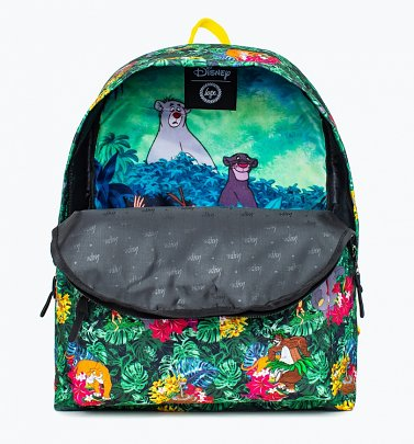 Disney The Jungle Book Backpack from Hype