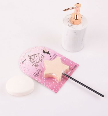 Disney Tinker Bell Bath Fizzer Wand from Mad Beauty