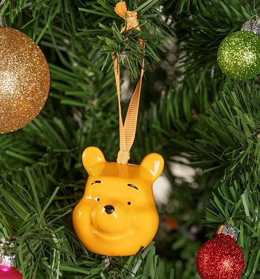 Disney Winnie The Pooh Hanging Decoration
