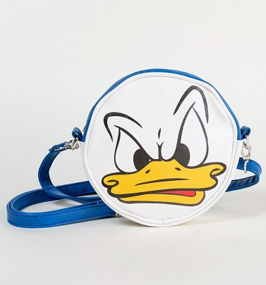 Donald Duck Crossbody Bag