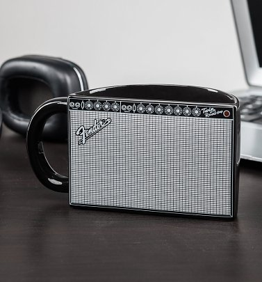 Fender Amp Shaped Mug