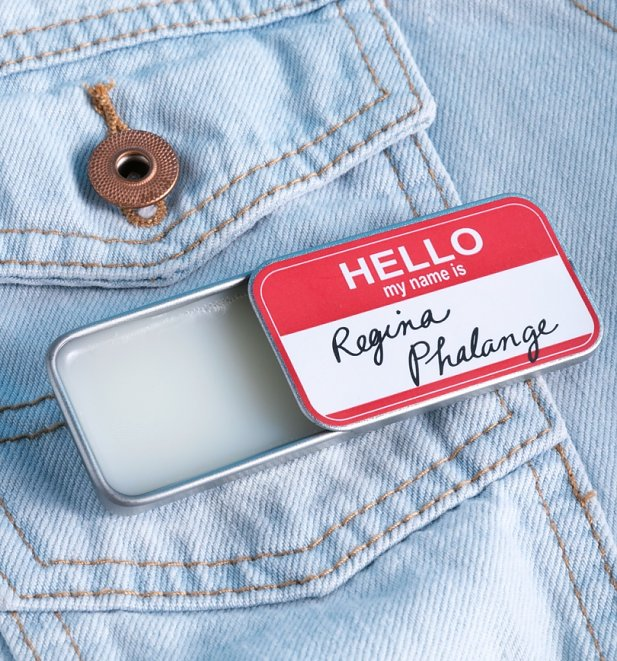 Friends Regina Phalange Wearable Lip Balm from Mad Beauty